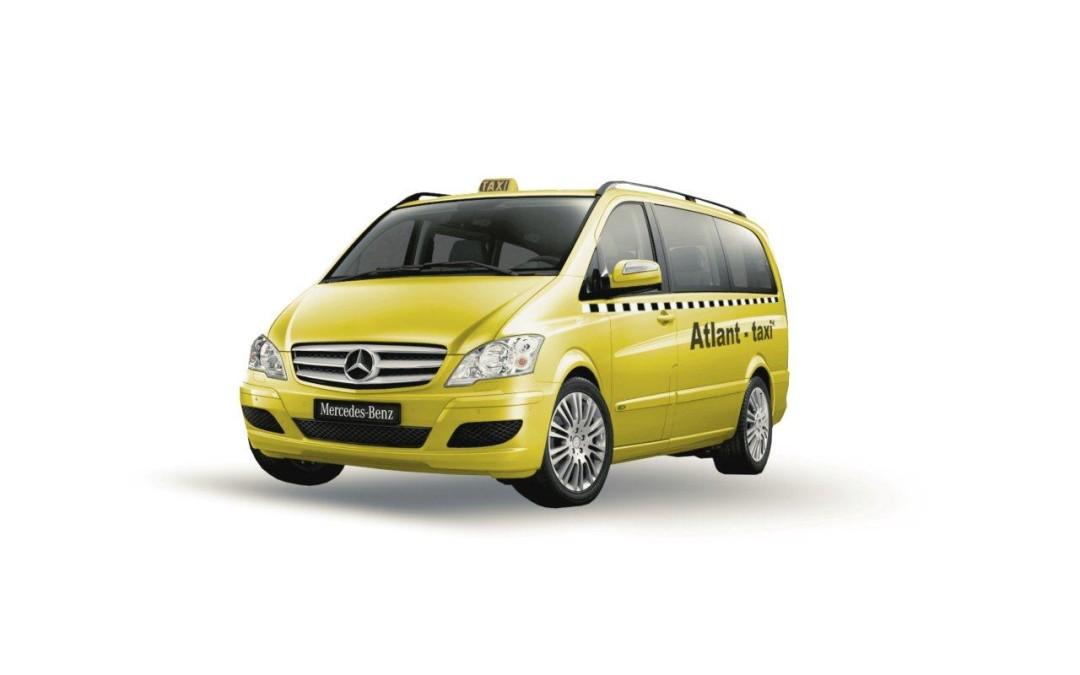 Přepravy minibusem