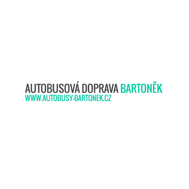 Autobusy Bartoňek