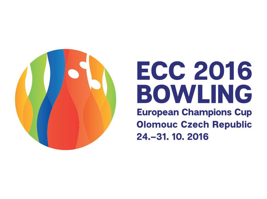 Mistrovství Evropy v bowlingu ECC2016