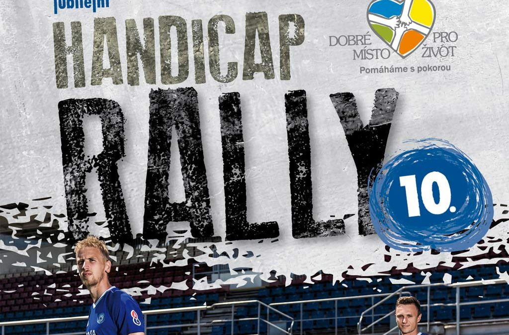Handicap Rally 2017