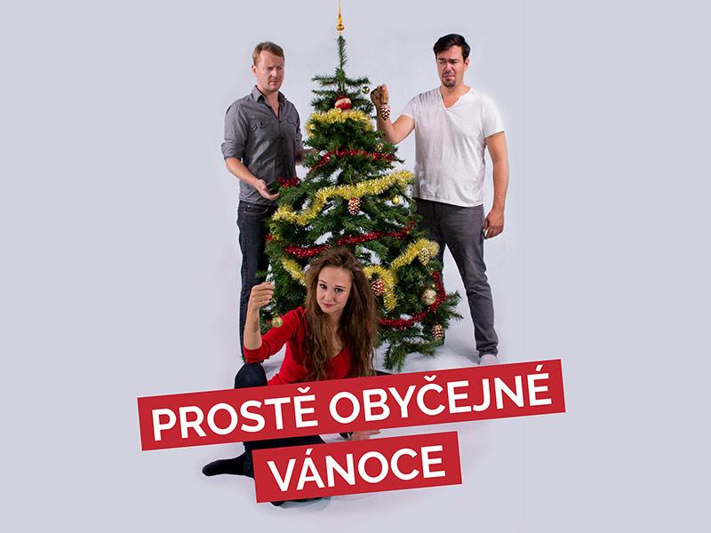 Prostě obyčejné vánoce: Slavnostní premiéra 16.11.